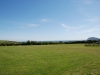 The main field at Ty-Newydd