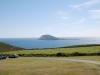 Bardsey Island near Aberdaron