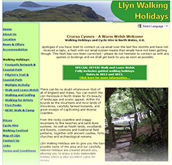 llyn-walking-hoildays